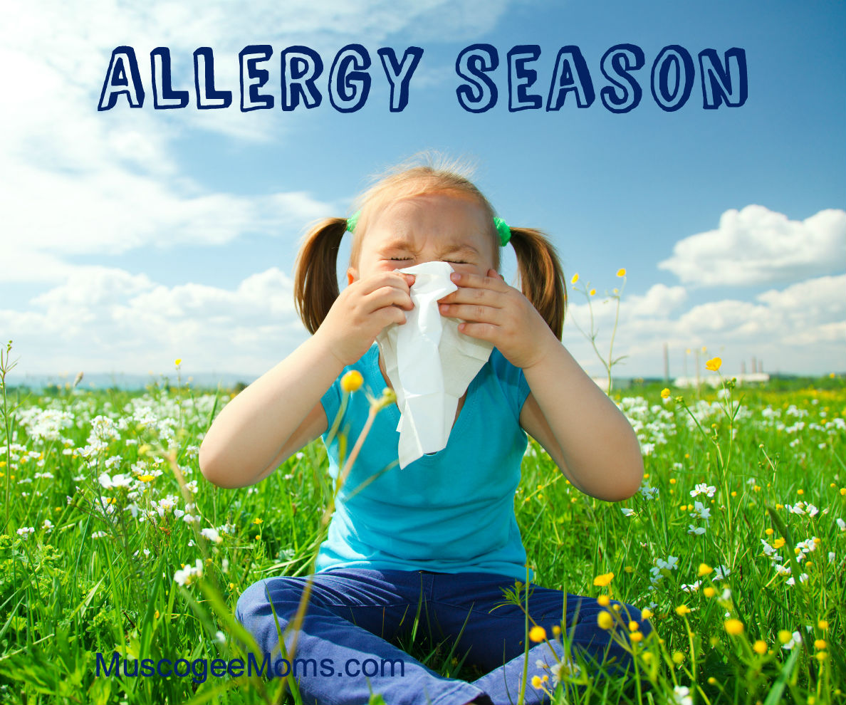 Children and Allergies