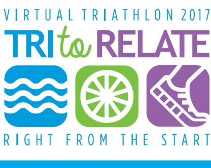 30-Day Virtual Triathlon