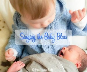 Singing the Baby Blues: A Look Into Postpartum Depression