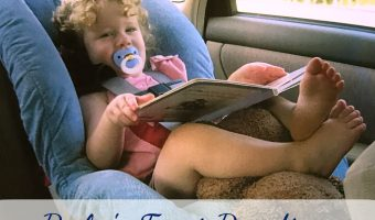 Planning Baby's First Road Trip