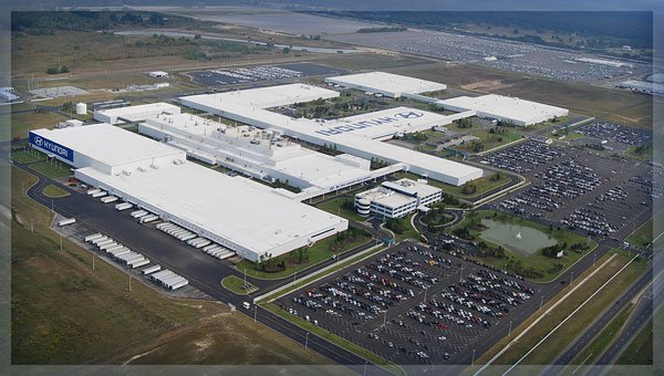 A Visit to Hyundai Motor Manufacturing #Review - Muscogee Moms