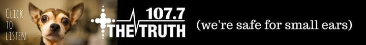 Listen Live 107.7 The Truth