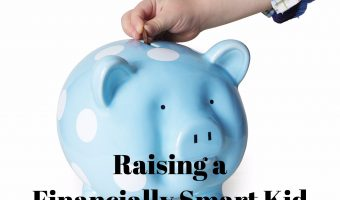 Raising Financially Smart Kids