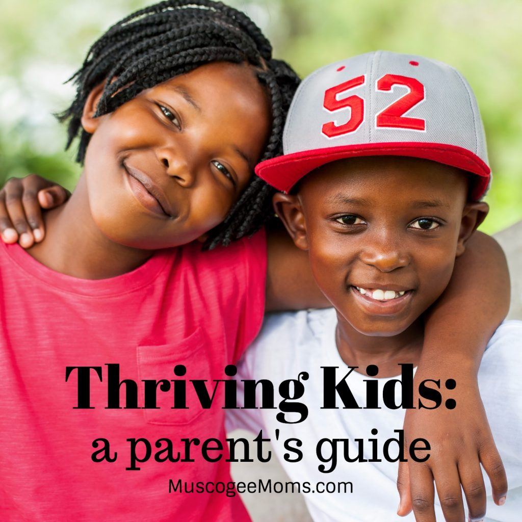 Thriving Kids