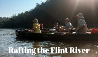 Rafting the Flint River #Review