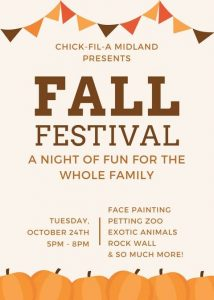 Join Us For A Night Of Fun As We Celebrate The Fall We Ll Have Many Fun Attractions Such As A Portable Rock Wall Petting Zoo Live Dj Exotic Animals