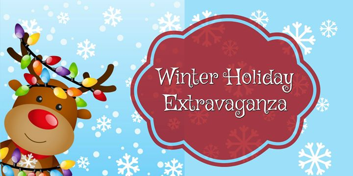 winter holiday extravaganza at columbus public library muscogee