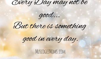 Monday Motivation for Moms