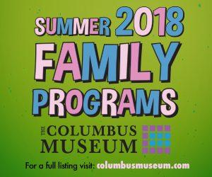 Columbus Museum Summer