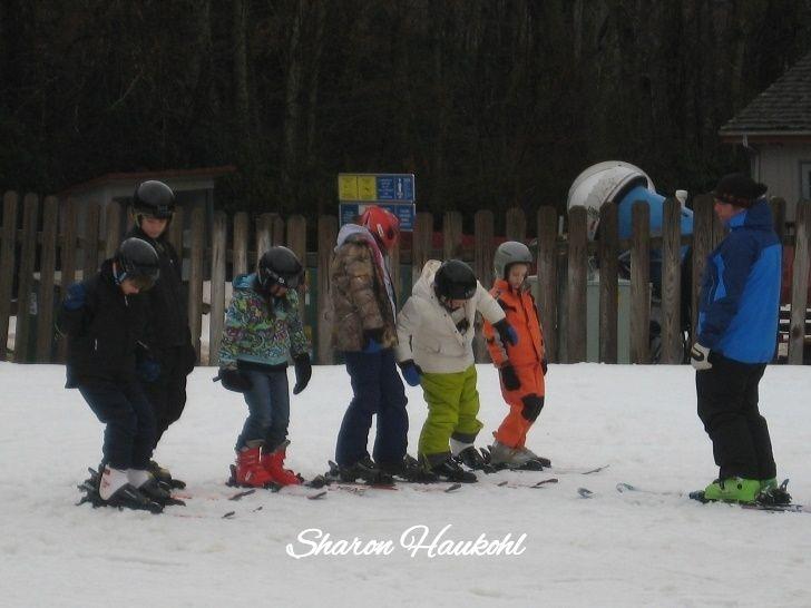 Sugar Mountain Ski school