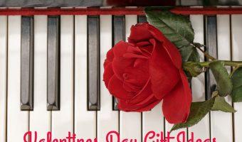 5 Valentines Day Gift Ideas