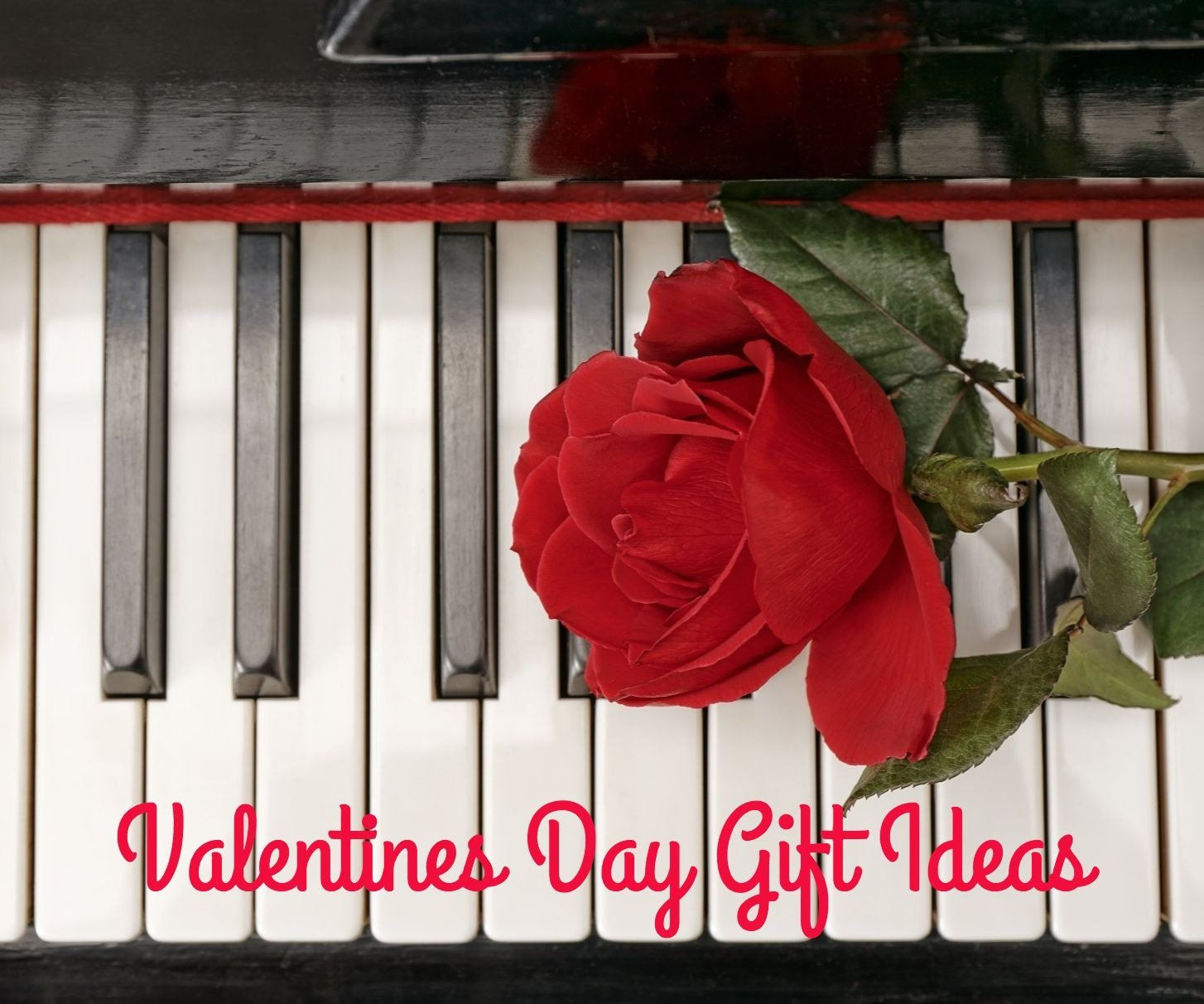 5 Valentines Day Gift Ideas