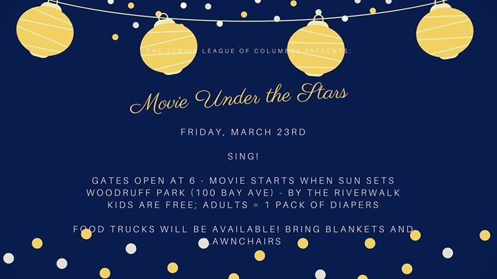 movie under the stars muscogee moms local events parenting tips
