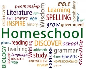 Homeschooling: Decision made