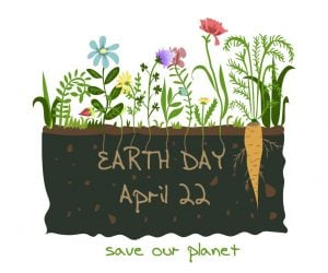 8 Ways to Celebrate Earth Day