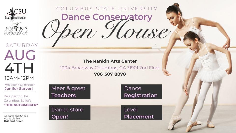 CSU dance open house2018-960x 540