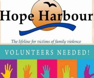 Non-Profit Spotlight: Hope Harbour