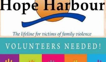 Non-Profit Spotlight: Hope Harbour