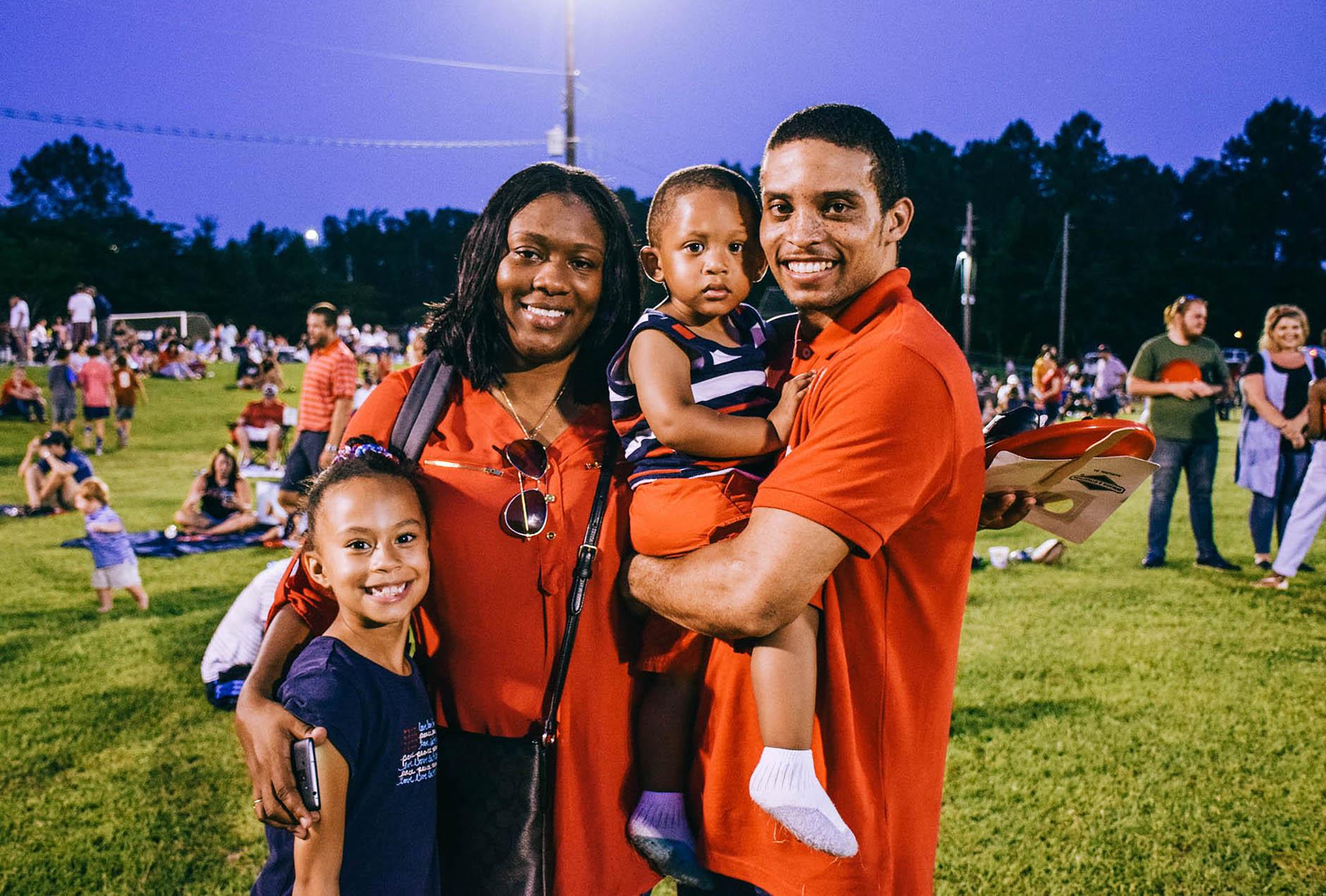 Auburn Independence Day Celebration 2018 Muscogee Moms
