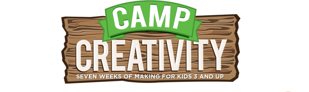 Camp Creativity at Michaels - Muscogee Moms