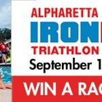 Giveaway: IronKids Triathlon Free Entry