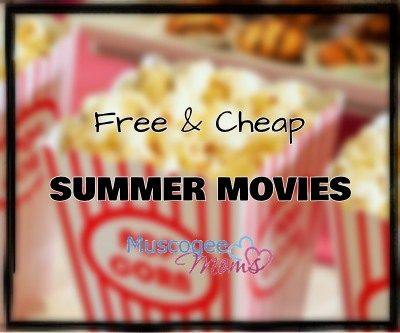 2019 Kids Summer Movies