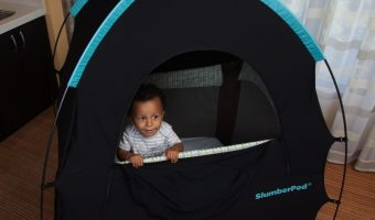 Gotta Have Gift for Parents: SlumberPod (Review)