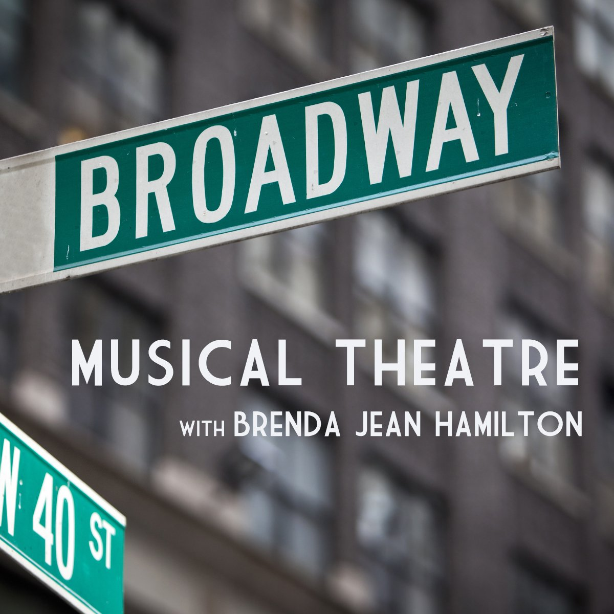 LSPA Broadway Musical Theatre Class for High School