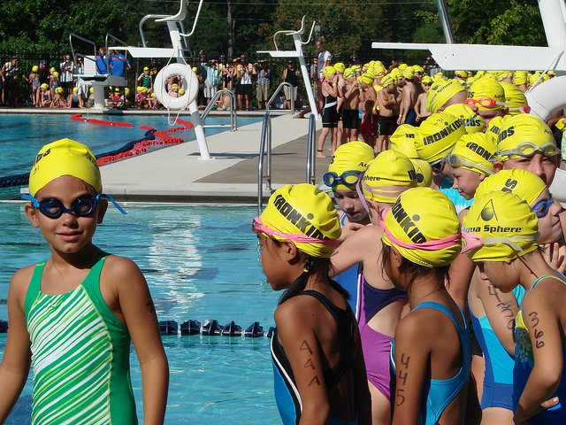 IronKids Triathlon