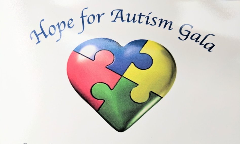 Hope For Autism Gala 2018 Muscogee Moms Local Events Parenting