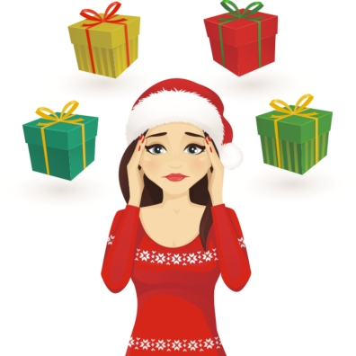 Survey: Ask an Expert About Holiday Stress and Children
