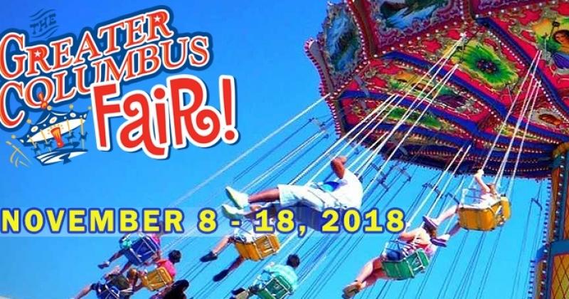 greater columbus fair 2019
