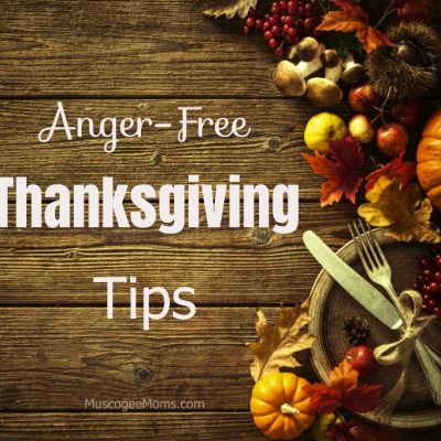 How to Avoid Conflict This Thanksgiving