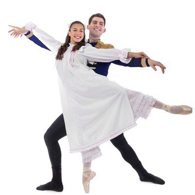 Spotlight: Columbus Ballet Director to Debut New Nutcracker Production
