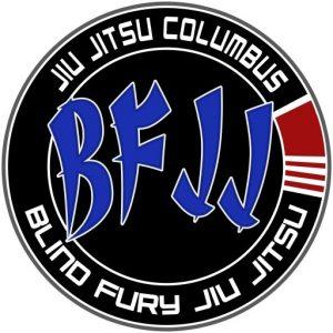 Jiu Jitsu Columbus