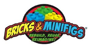 Bricks and Minifigs - Columbus
