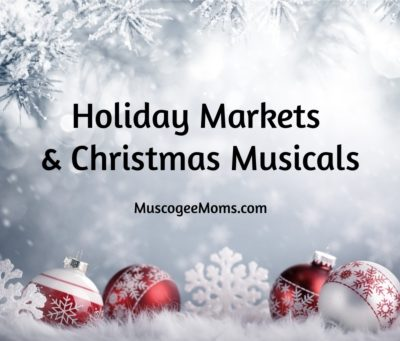 Holiday Markets & Christmas Musicals