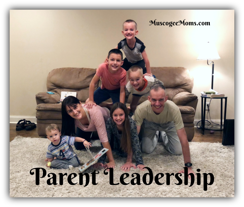 parent leadership