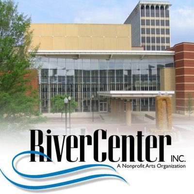 Spotlight: RiverCenter for the Performing Arts