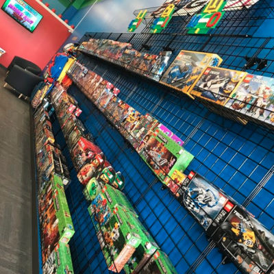 Spotlight: Bricks and Minifigs Columbus