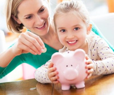 Emergency Savings for Families