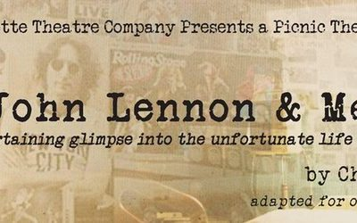 LTA: John Lennon & Me