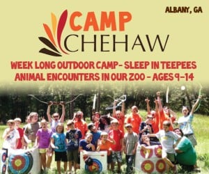 Camp Chehaw