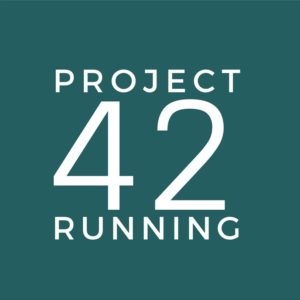 Spotlight: Project 42 Running