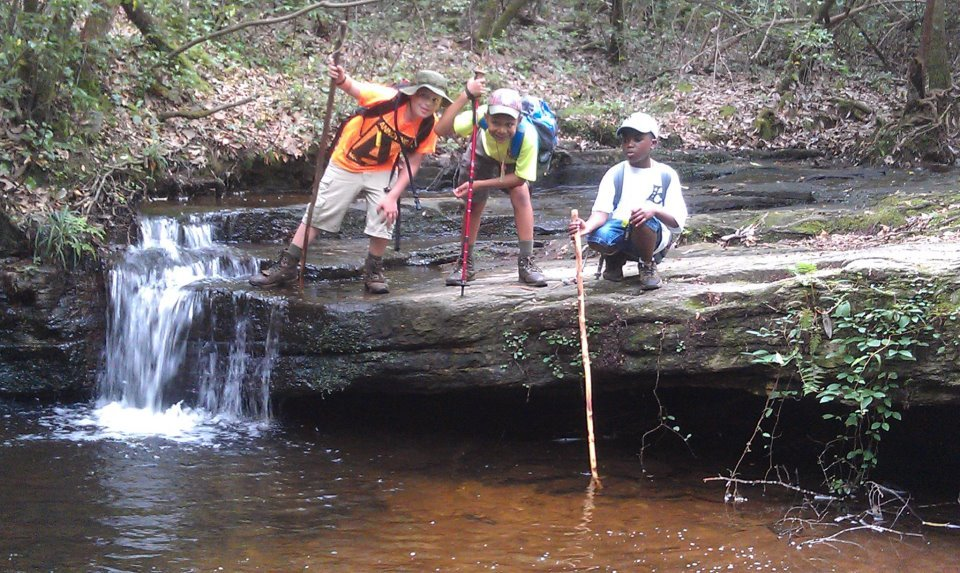 Chattahoochee Council Boy Scouts of America » Summer Camp