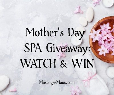 Mothers Day Giveaway: Watch and Win