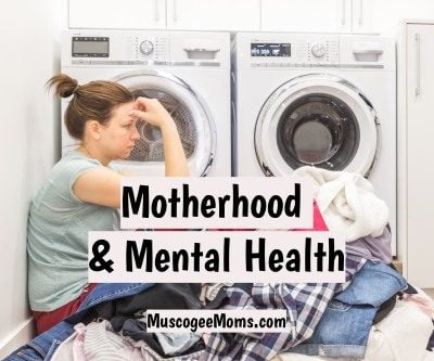 Motherhood and Mental Health
