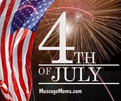2019 Fourth of July Fireworks and Celebrations