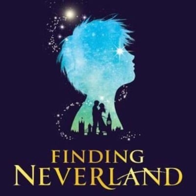 Giveaway: Finding Neverland