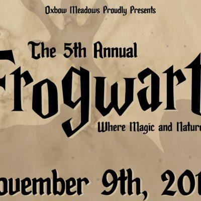 Frogwarts 2019